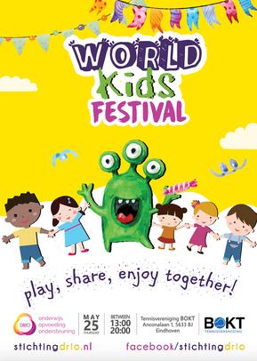 World Kids Festival 2017 - May 25, 2017