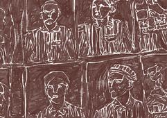 Wilhelm Brasse (fotograaf) werkte in de doka van Auschwitz samen met: Tadek Brodka, Stanislaw Tralka, Wladyslaw Wawrzyniak, Franek Myszkowski en Alfred Wojcicki. Onder de leiding van SS'er Bernhard Walter voerden zij de indentificatiedienst uit in Auschwitz. Zij moesten alle gevangenen en de slachtoffers van Josef Mengele fotograferen voor de leiding van het kamp, om het vervolgens verder te verspreiden onder de leiders van de Nazi's.