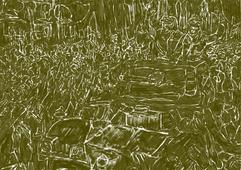 De bevrijding van de Duitse bezetting in Nederland vond plaats op het einde van de Tweede Wereldoorlog, durend vanaf eind 1944 tot het voorjaar van 1945.  In het najaar van 1944 werd het zuiden van Nederland bevrijd door het Engelse, Amerikaanse, Canadese en Poolse leger. Deze samenwerkende legers werden de 'geallieerden' genoemd. Het gebied ten noorden van de grote rivieren was nog niet bevrijd; een gewaagde poging daartoe mislukte in september. De bewoners boven de rivieren, vooral in West-Nederland, hadden vervolgens te lijden onder een 'hongerwinter'. Er was bijna geen eten meer; mensen aten bijvoorbeeld tulpenbollen om in leven te blijven. Meer dan 20.000 mensen stierven van honger. In het voorjaar van 1945 slaagden de geallieerden erin om met een nieuw offensief de grote rivieren over te steken en de Duitse defensie te breken. Op 5 mei 1945 gaf het Duitse leger zich over en was heel Nederland bevrijd (zie Bevrijdingsdag), op enkele Waddeneilanden en een aantal gemeenten na. In Veenendaal werd op 7 mei nog gevochten tussen de Binnenlandse Strijdkrachten (BS) en de SS. Tijdens die gevechten verloren 3 BS'ers hun leven. De eerste geallieerde tanks kwamen pas op 9 mei Veenendaal binnenrijden en een dag later was Veenendaal in zijn geheel bevrijd. Op dat moment was Nederlands-Indië nog bezet door het Japanse leger, dat aan de kant van Duitsland stond. Japan gaf zich over op 15 augustus 1945.