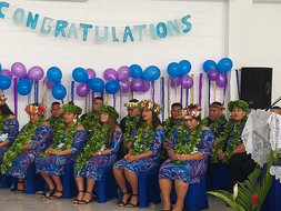[Media Release - TMO] 13 New Health Protection Officers Graduates