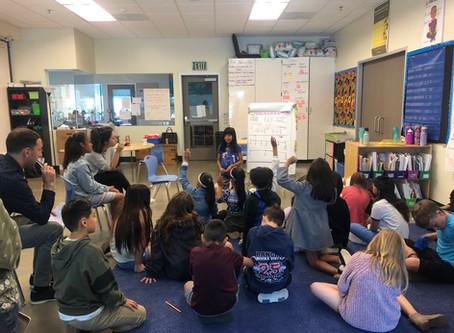HTH/MAIC Public Lesson Study #3 - 3rd Grade