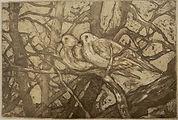 Mackey, Two Doves.jpg