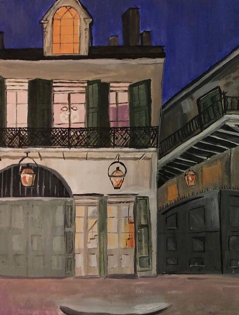 Schlage French Quarter At Twilight.jpg
