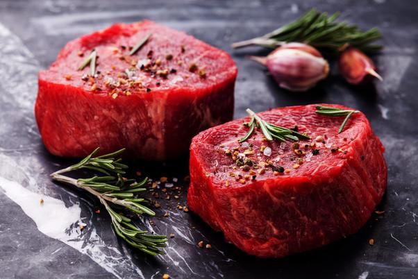 Filetsteaks von fairfleisch
