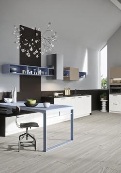 cucina-Code-grigio-piuma-2