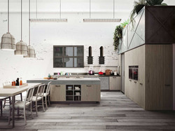 cucina-dettaglio-Loft-rovere-oslo-1