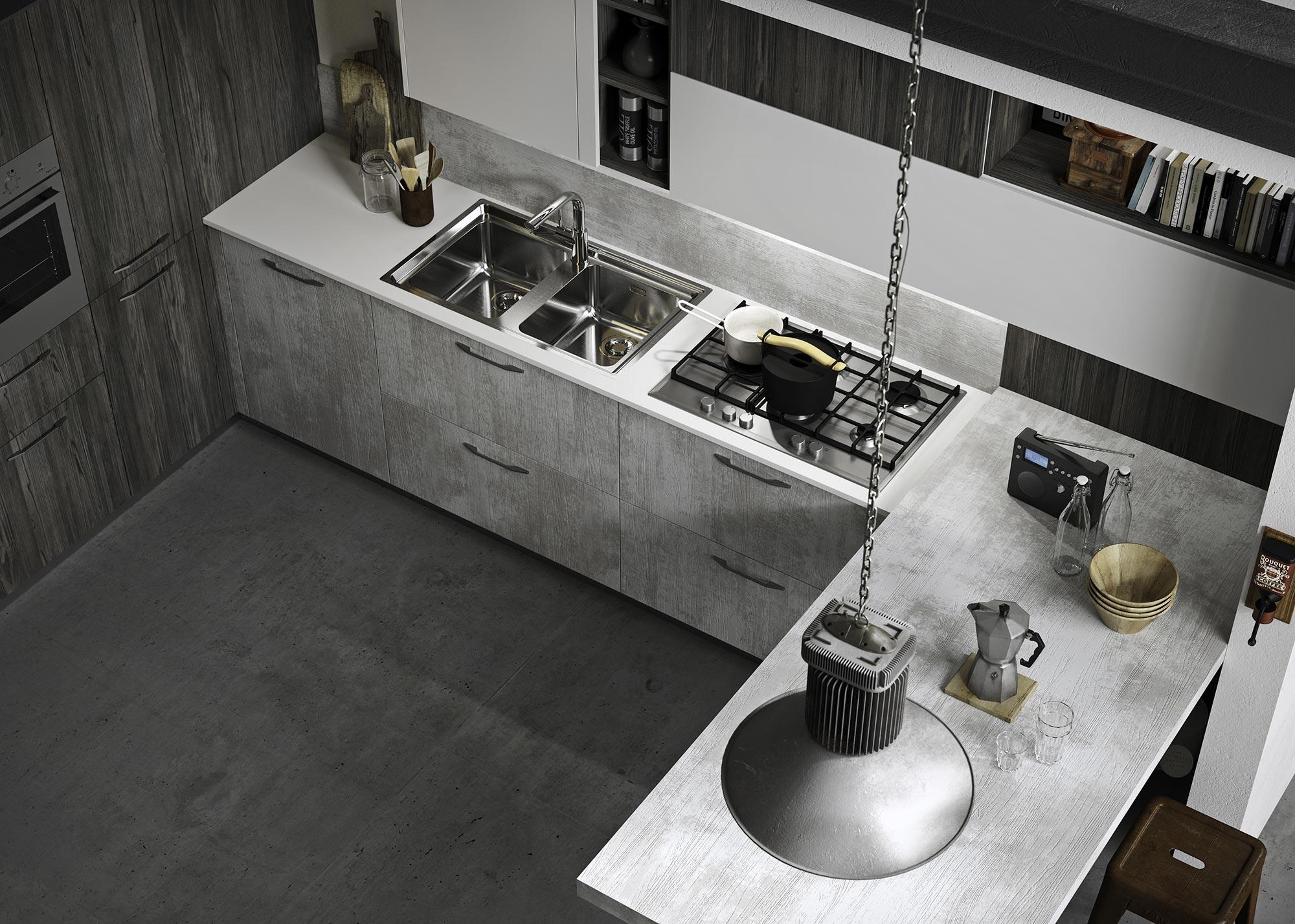 cucina-dettaglio-Fun-rovere-beton-1