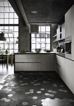 cucina-dettaglio-Joy-rovere-gessato-bianco-1