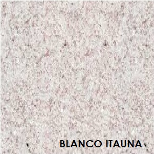 Granito blanco itauna ecoconceptdesign for Granito color blanco