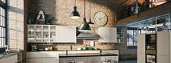cucina-Frame-grigio-piuma-1