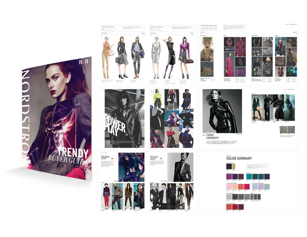 BUYER'S GUIDE SPRING 2013