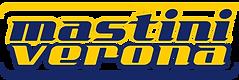 Logo Mastini Verona