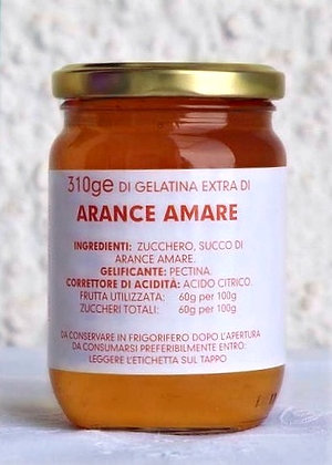 Bitter Orange Marmalade 310g