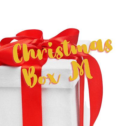 Christmas Box M