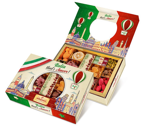 """""""That's Amore!"""" Gift Box 520g"""