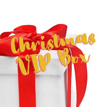 Christmas VIP Box
