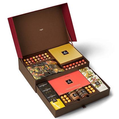 Merida Chocolate Box