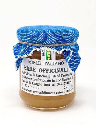 Herbal Medical Honey 250g