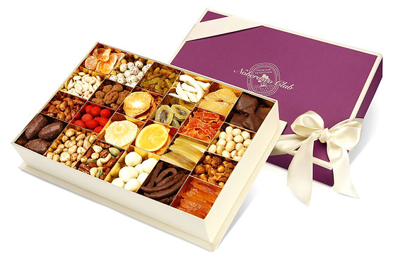 """The Club"" Assorted Gift Set 24 flavours"
