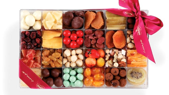 """Crystal"" Assorted Gift Set 24 Flavours"