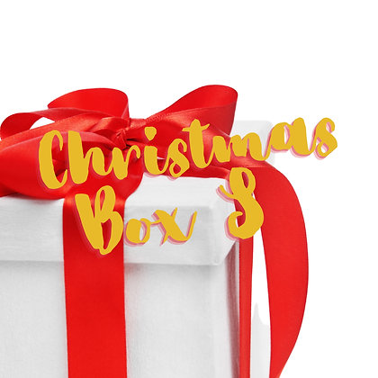 Christmas Box S