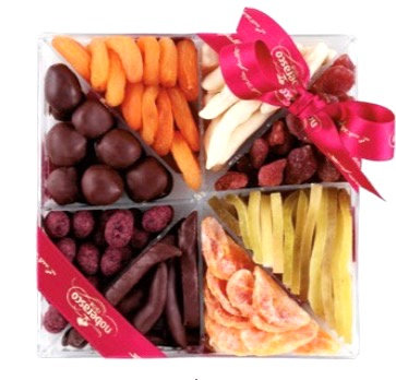 """Crystal"" Assorted Gift Set 8 Flavours"