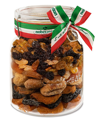 Dried Fruit Gift Jar 1230g