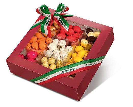Fruit & Nut Box