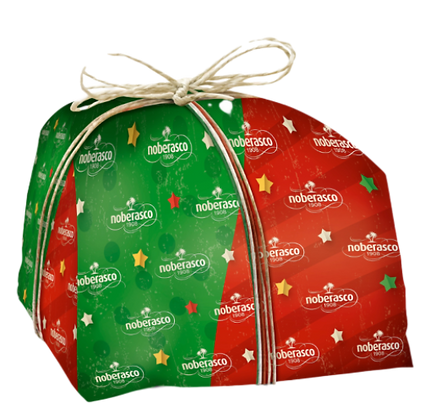 Panettone by Noberasco
