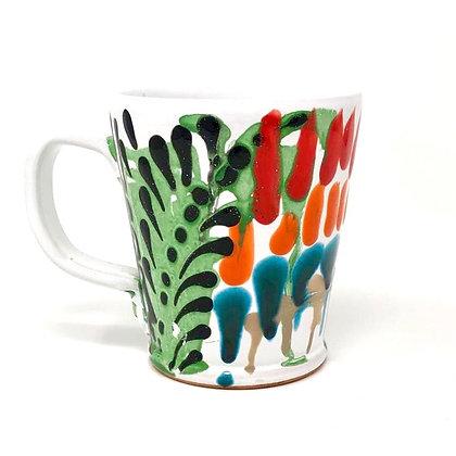 Italian Pottery Mug