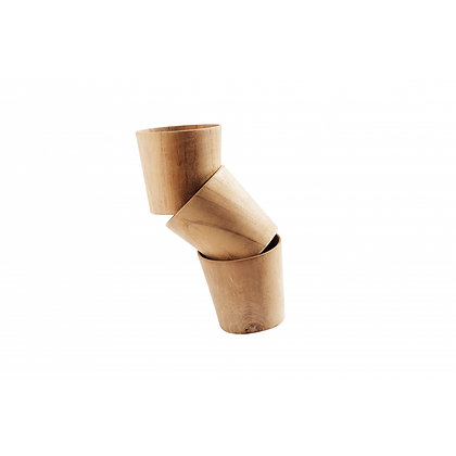 Handmade Wooden Cup