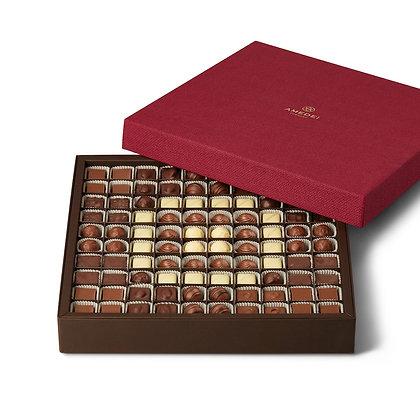 Veracruz Chocolate Box