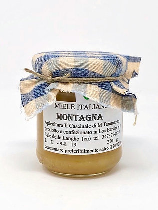 Mountain Honey 250g
