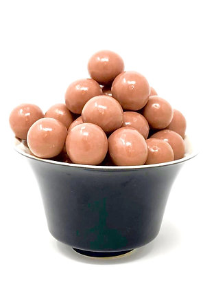 Almonds Covered in Blueberry-Flavoured Chocolate 100g