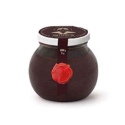 Dark Chocolate & Hazelnut Spread 200g