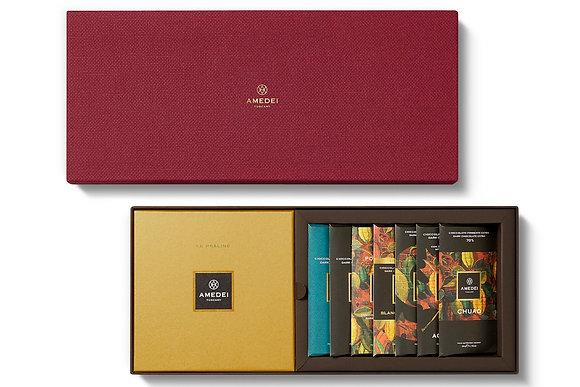 La Guiara Chocolate Box