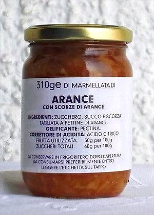 Orange Marmalade 310g
