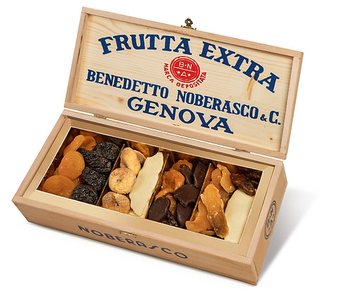 """Wood Edition"" with fruit mix 1225g"