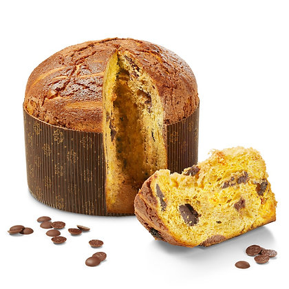 Panettone by Amedei