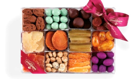 """Crystal"" Assorted Gift Set 12 Flavours"