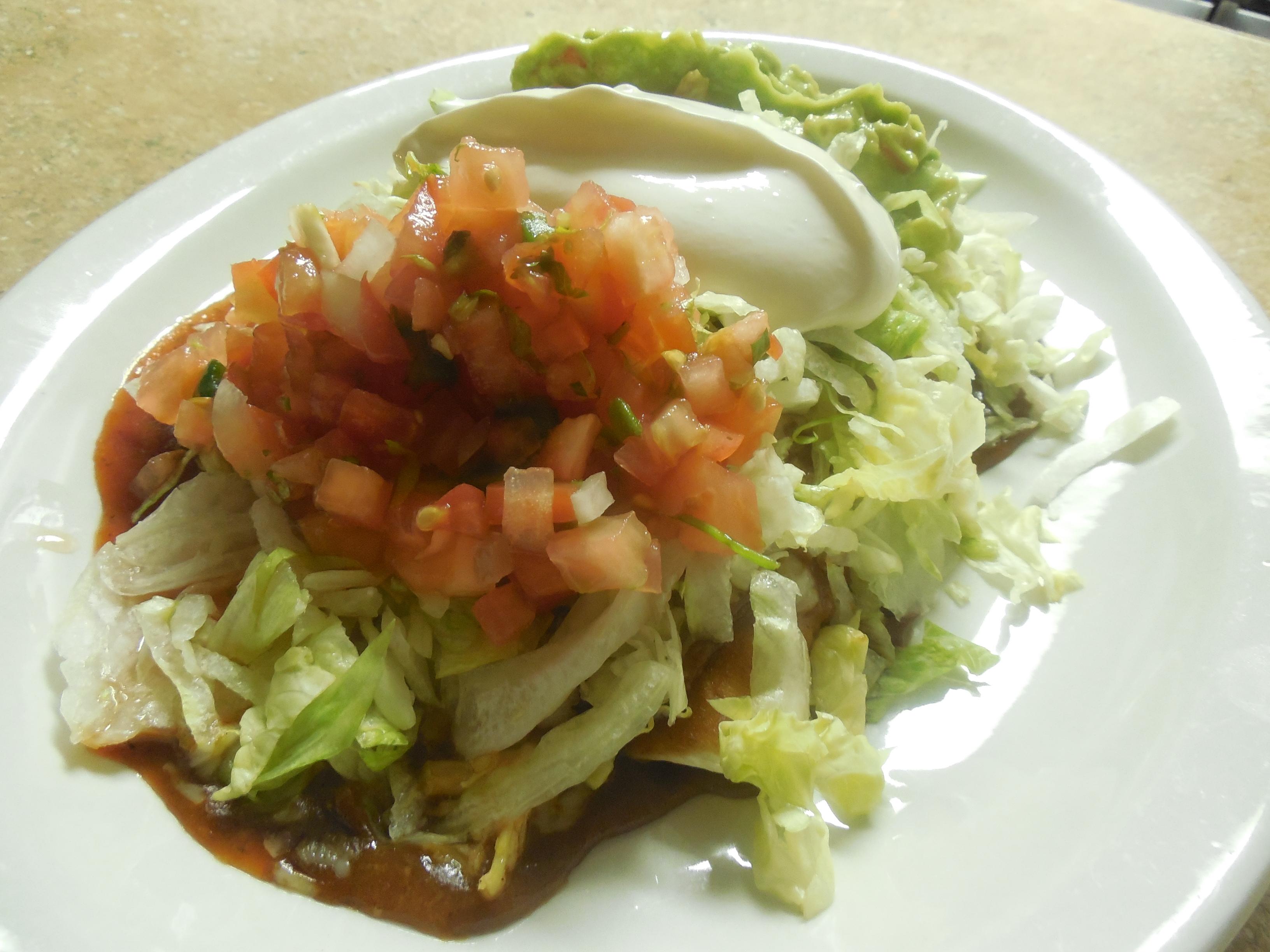 Burrito Delux