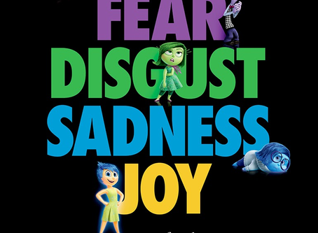 Inside Out- More Than a Movie