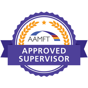 AAMFT Approved Supervisor