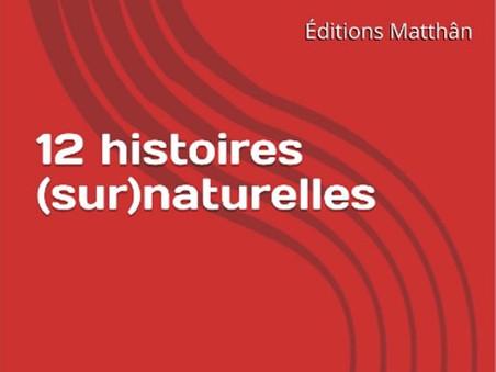 12 histoires (sur)naturelles (extrait)