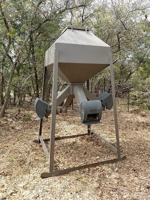 Texas Wildlife Supply (TWS) Attachable CoonHood