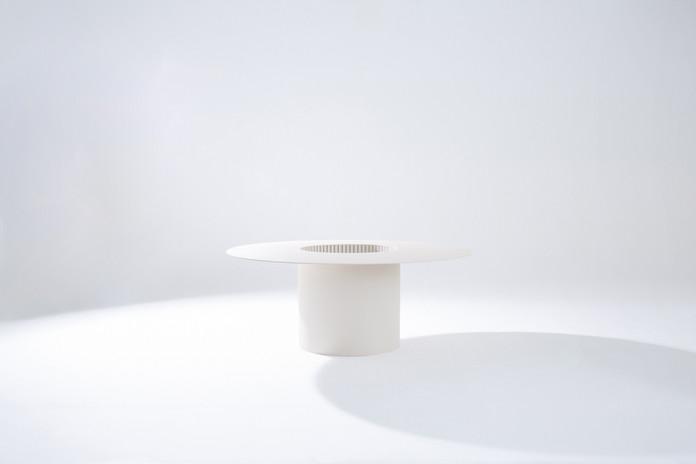mesa abraço