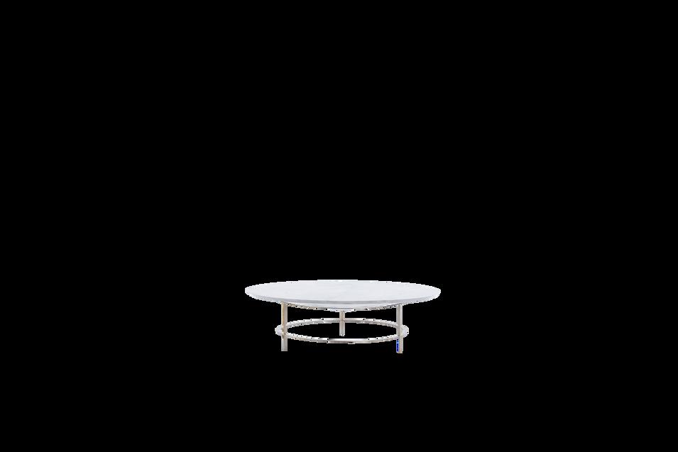 mesa de centro áurea
