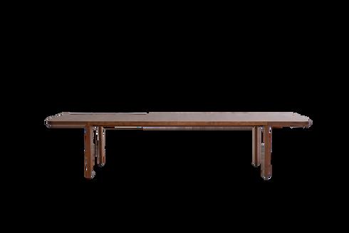 mesa curva
