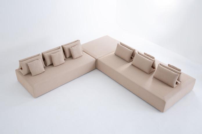 sofá dunas