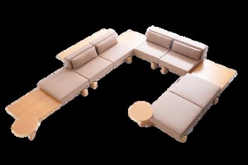 sofá bello indoor